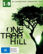 One Tree Hill : The Complete Collection (Seasons 1 - 9) - Jackson Brundage