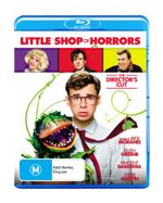 Little Shop of Horrors (1986) - Ellen Greene