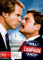 The Campaign - Zach Galifianakis