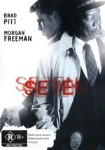 Seven : Se7en - David Fincher