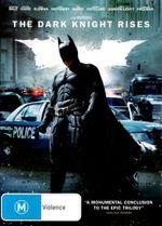 The Dark Knight Rises - Christian Bale