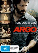 Argo - Bryan Cranston