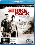 Strike Back : Season 1 (4 Discs) - Amanda Mealing