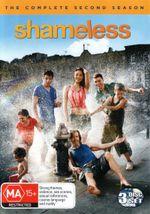 Shameless (US) : Season 2 (3 Discs) - Ethan Cutkosky