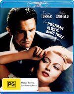The Postman Always Rings Twice - Lana Turner