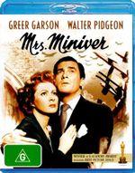 Mrs Miniver - Greer Garson