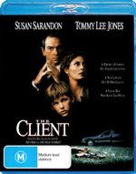 The Client - Susan Sarandon