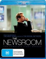 The Newsroom : Season 1 - John Gallagher Jr.