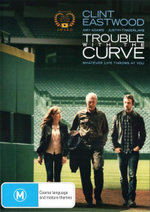 Trouble with the Curve - Clint Eastwood