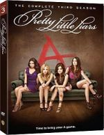 Pretty Little Liars : Season 3 - Troian Bellisario
