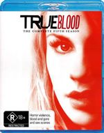 True Blood : Season 5 - Ryan Kwanten