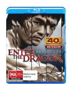 Enter the Dragon (40th Anniversary Specialist Exclusive) - Yang Sze