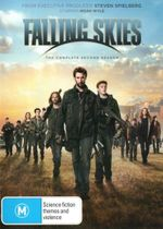 Falling Skies : Season 2 - Connor Jessup