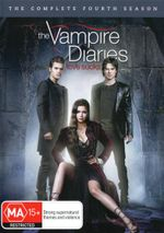 The Vampire Diaries : Season 4 - Nina Dobrev
