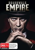 Boardwalk Empire : Season 3 - Michael Shannon