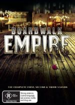 Boardwalk Empire : Seasons 1 - 3 - Michael Shannon