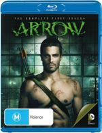Arrow : Season 1 - Stephen Amell