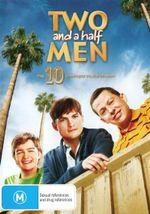 Two and a Half Men : Season 10 - Jon Cryer