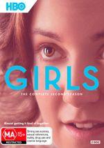 Girls : Season 2 - Zosia Mamet