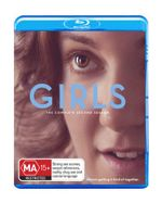 Girls : Season 2 - Lena Dunham