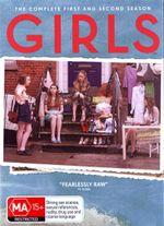 Girls : Seasons 1 - 2 - Zosia Mamet