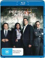 Person of Interest : Season 2 - Michael Emerson