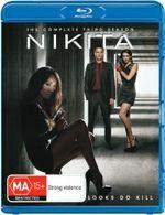 Nikita : Season 3 - Maggie Q