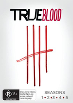 True Blood : Seasons 1 - 5 - Ryan Kwanten