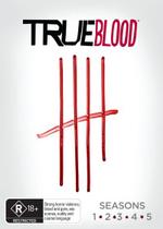 True Blood : Seasons 1 - 5 - Ryan Kwanten