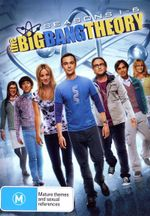 The Big Bang Theory : Seasons 1 - 6 - Johnny Galecki