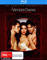 The Vampire Diaries : Seasons 1 - 4 - Steven R. McQueen