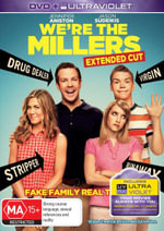 We're the Millers (DVD/UV) - Jason Sudeikis