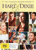 Hart of Dixie : Season 2 - Wilson Bethel