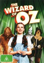 The Wizard of Oz (DVD) (75th Anniverasry) - Judy Garland