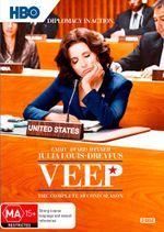 Veep : Season 2 - Reid Scott