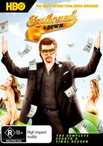 Eastbound and Down : Season 4 (Final Season) - Danny McBride
