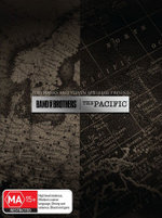 Band of Brothers / The Pacific (Boxset) - Scott Grimes