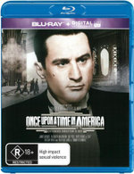 Once Upon a Time In America  : Extended Cut - Elizabeth McGovern