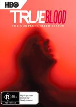 True Blood : Season 6 - Anna Paquin
