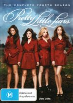 Pretty Little Liars : Season 4 - Troian Bellisario