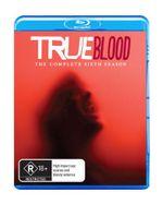 True Blood : Season 6 - Anna Paquin