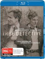 *True Detective : Season 1 - Woody Harrelson