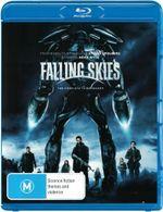Falling Skies : Season 3 - Noah Wyle