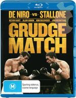 Grudge Match - Robert De Niro