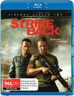 Strike Back : Season 2 - Michelle Lukes