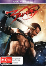300 : Rise of an Empire (DVD/UV) - Sullivan Stapleton