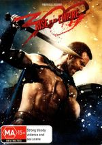 300 : Rise of an Empire - Sullivan Stapleton