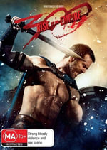 300 : Rise of an Empire (DVD Rental) - Sullivan Stapleton