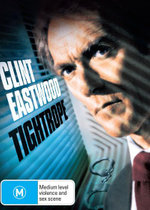Tightrope - Clint Eastwood