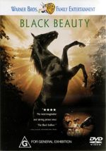 Black Beauty (1994) - Docs Keepin Time